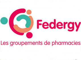 Bessis crée Federgy, syndicat de groupement de pharmacies. Référence naming.